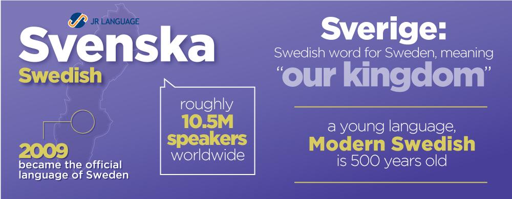 swedish language translation